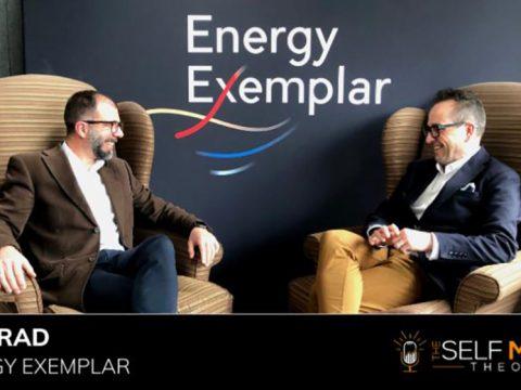 Podcast: Milorad Zecevic talks about Energy Exemplar!