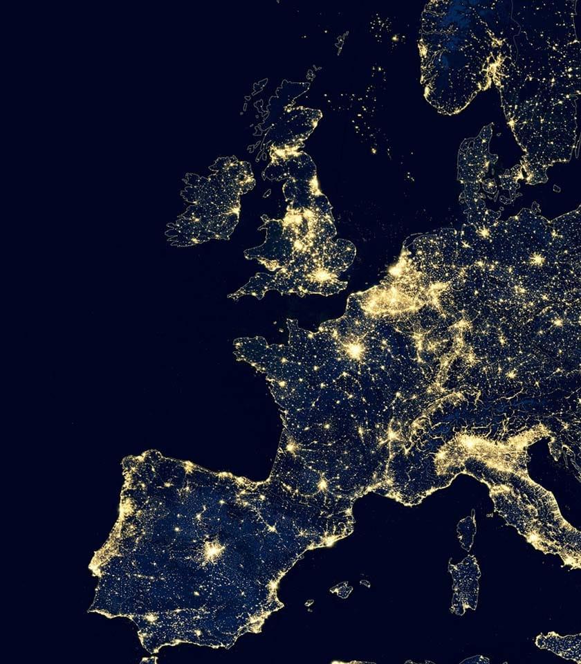 europe-power
