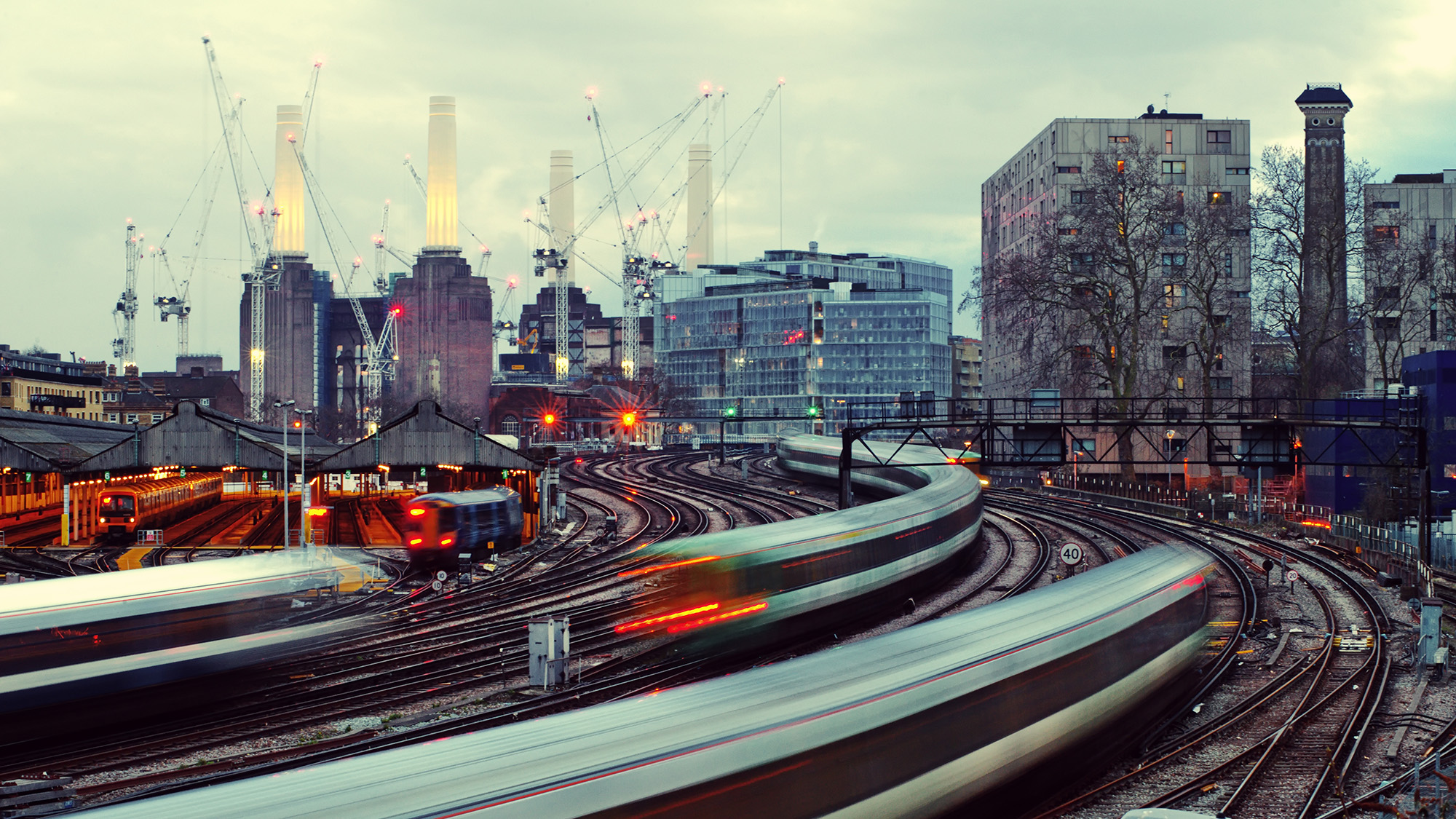 Understanding Great Britain's fluctuating power prices
